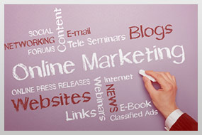Referenzen Online Marketing